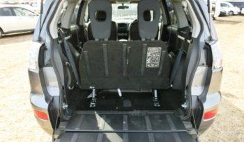 Mitsubishi Outlander 2009 full