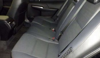 Toyota Camry XSE 2016 full